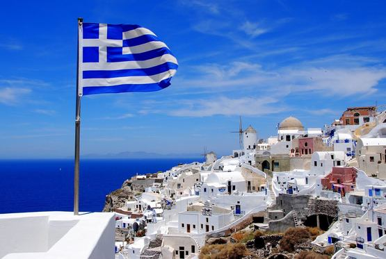 Раннее бронирование, лето 2014. Греция.