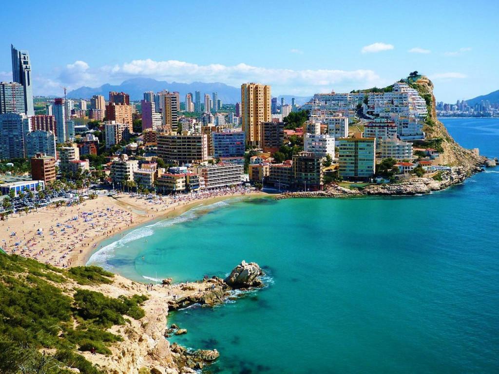 Цены на недвижимость в валенсии испания