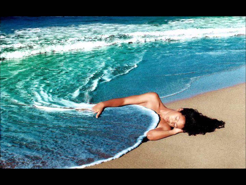 Сонник упасть в песок