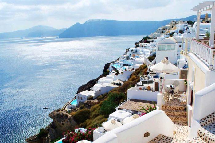 Греция Все Включено