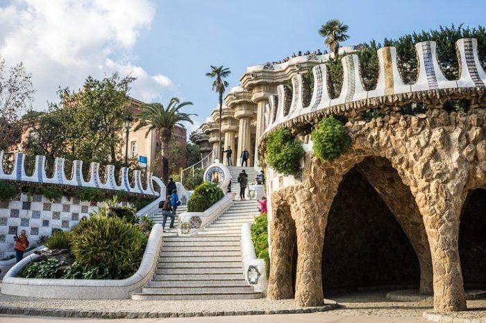 Испания на лето