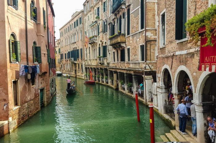 Италия экскурсионная