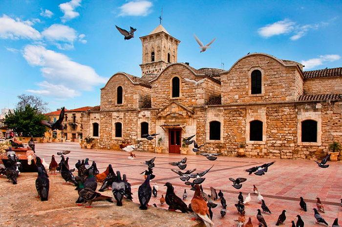 Кипр за 3000руб