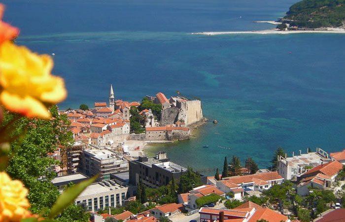 Черногория на лето