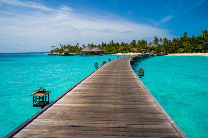 Мальдивы на Новогодние праздники
