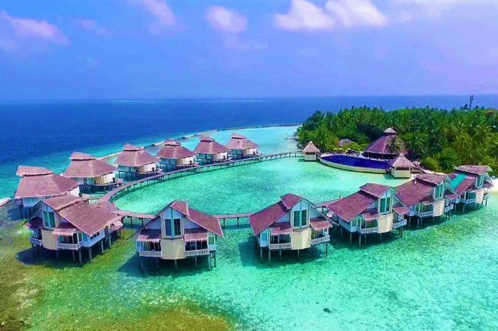 """Мальдивы 4* на майские на """"все включено"""""""
