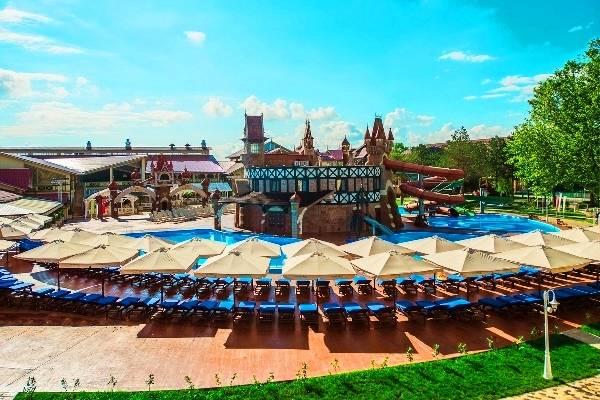 Alean Family Resort & Spa Doville 4*