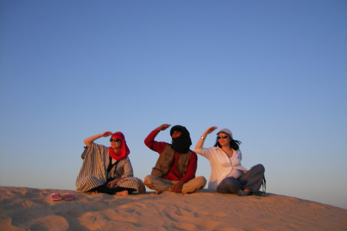 Жаркий отпуск в Тунисе Все включено