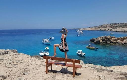 Кипр, Айя-Напа с полупансионом