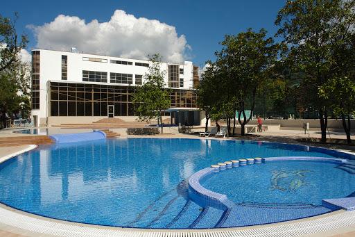 Приморье SPA Hotel & Wellness 4*