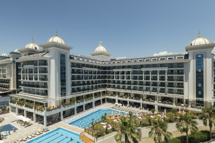 Турция, La Grande Resort & Spa 5*