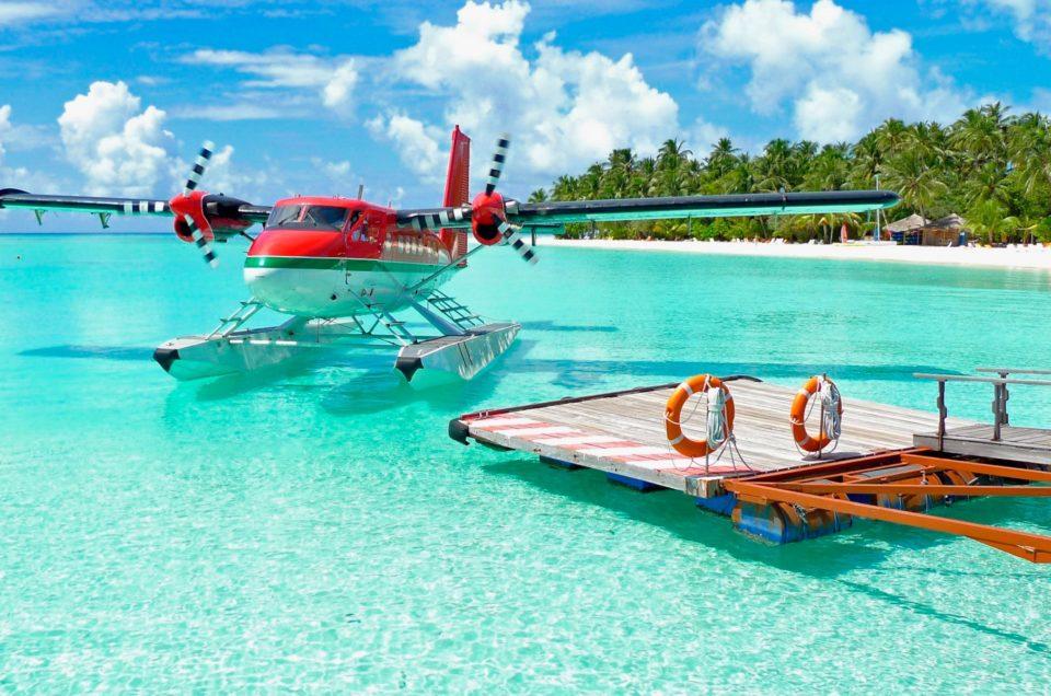Актуальные правила для путешествия на Мальдивы