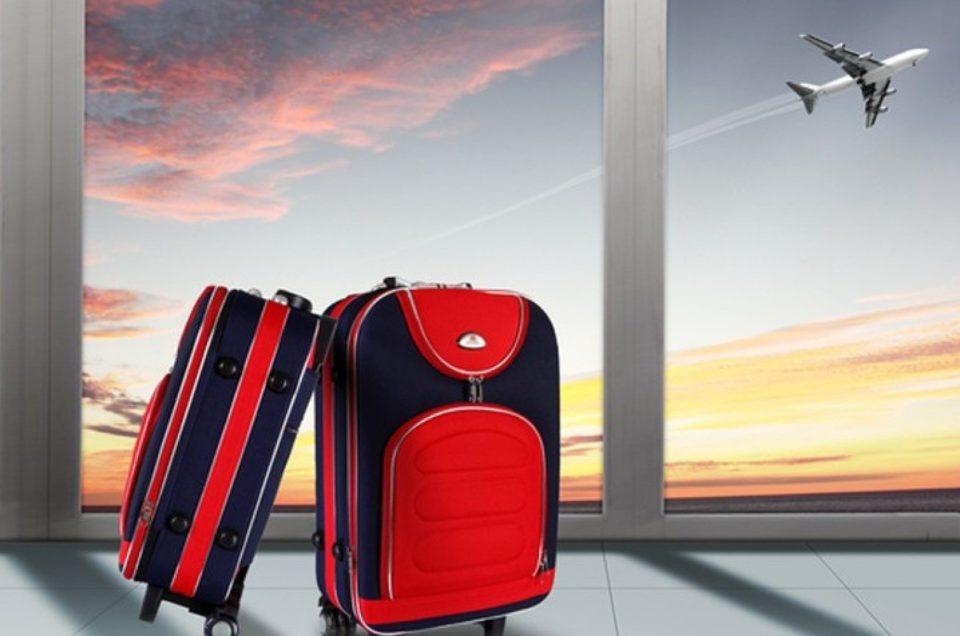 Новые правила провоза багажа на чартерных международных рейсах