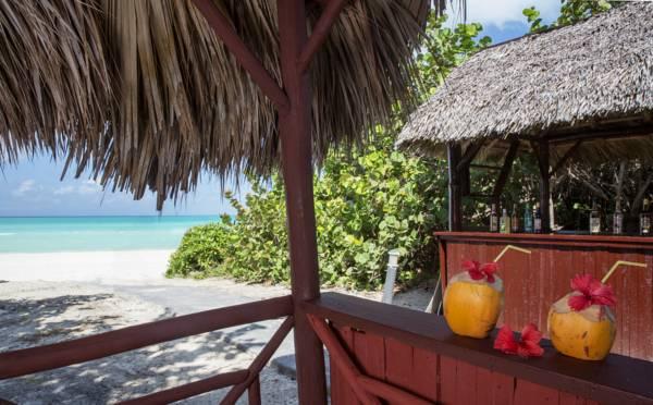 Memories Paraiso Beach Resort 5*
