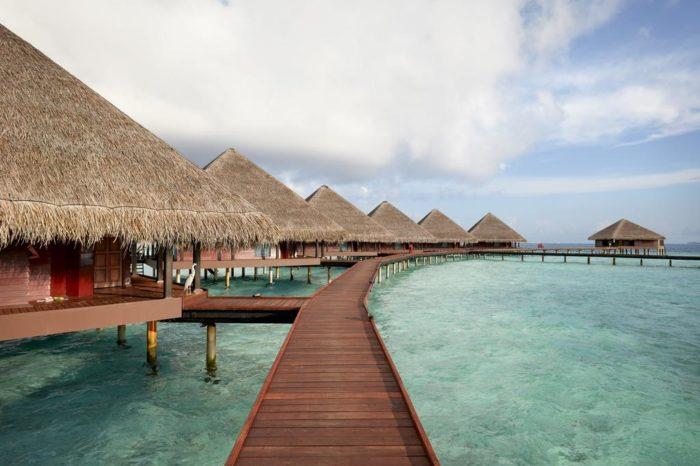 Мальдивы, ADAARAN 'Club' RANNALHI 4*