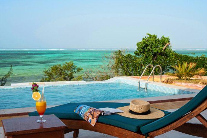 Moja Tuu The Luxury Villas & Nature Retreat 5*