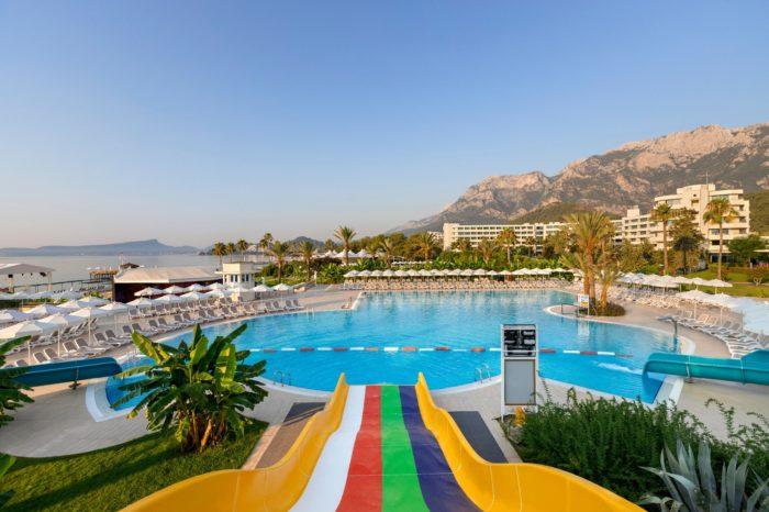 Турция, Mirage Park Resort 5*