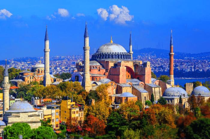 Стамбул, Istanbul Holiday Hotel 3*
