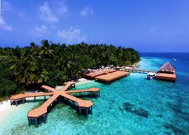 Мальдивы,  Fihalhohi Island Resort 4*