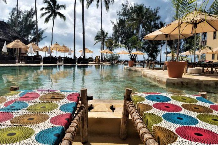 Занзибар, Zanzibar Bay Resort 4*