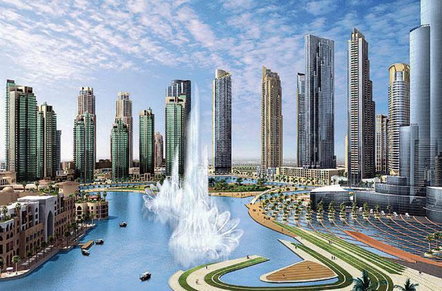 ОАЭ, Reflections Hotel Dubai 4*