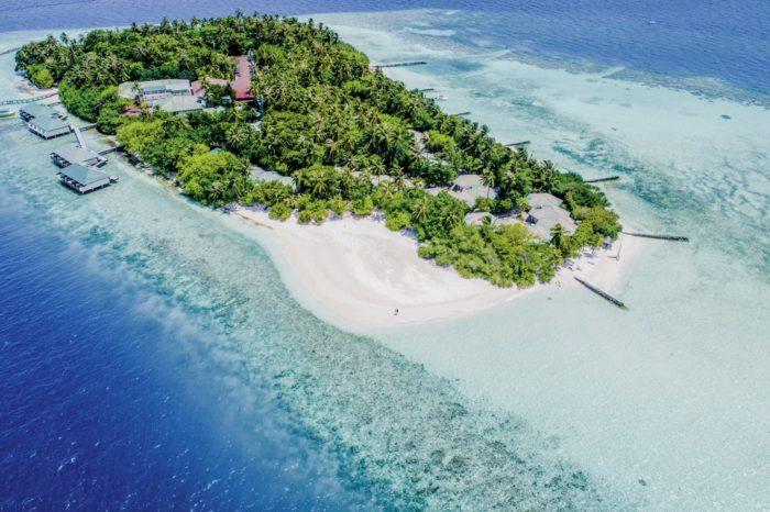 Мальдивы, отель 3* Все включено