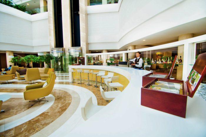 Геленджик, Kempinski Grand Hotel 5*