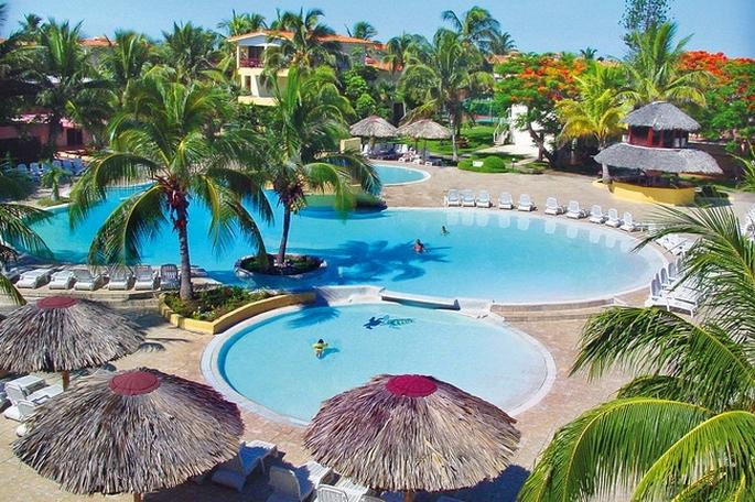 Куба, Варадеро, Gran Caribe Tortuga 3*