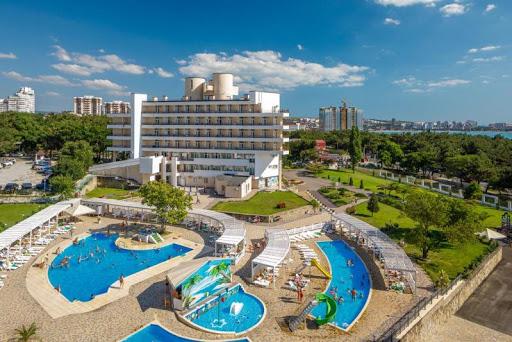 Геленджик, Alean Family Resort & Spa Biarritz 4*