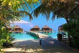 Мальдивы на неделю