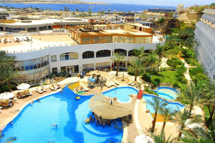 TROPITEL NAAMA BAY HOTEL 5*