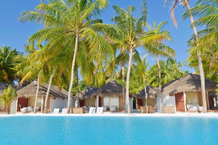 Мальдивы Thulhagiri Island Resort 4 * FB