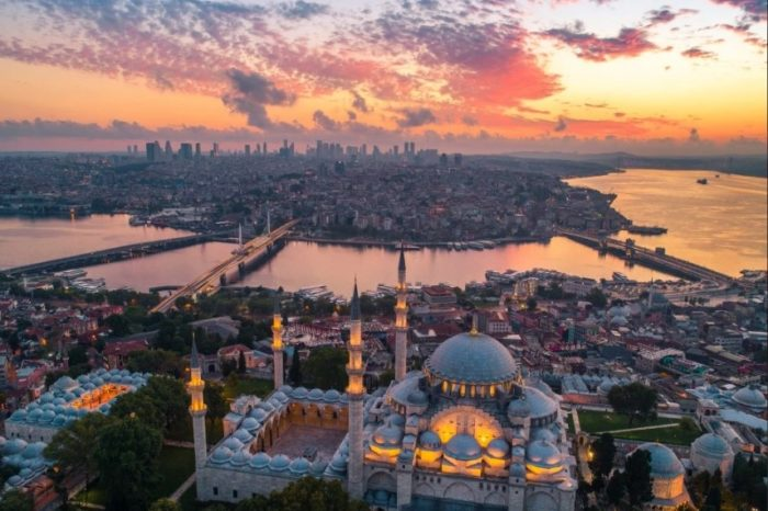 Турция, Grand Liza Hotel 3*