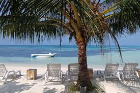 Мальдивы, Все включено
