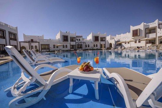 Шарм-Эль-Шейх отель 3* Все включено