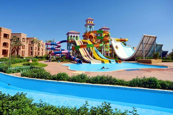 Charmillion Club Aqua Park 4* Все включено