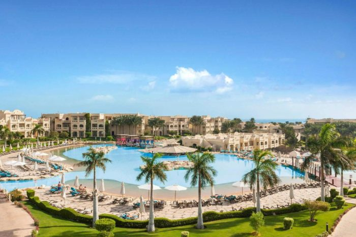 Rixos Sharm El Sheikh 5* Ультра все включено