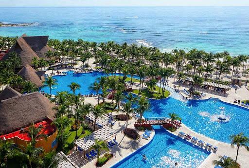 Мексика, Barcelo Maya Grand Resort 5*