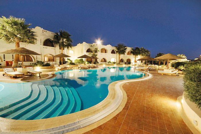 Domina Coral Bay Sharm El Sheikh 5*