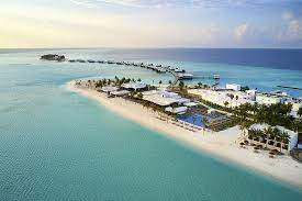 Мальдивы, Riu Atoll 4* Всё включено