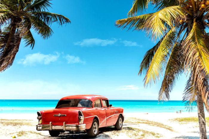 Куба, о.Варадеро,отель 5* Все включено