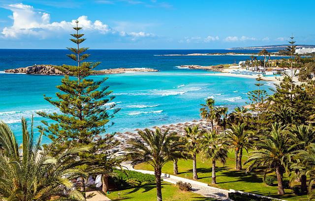Кипр,  Nissiana Hotel & Bungalows 3*