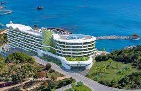 Турция, Mylome Luxury Hotel & Resort 5*