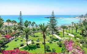 Кипр, Айя-Напа    Sun N Blu 4*          HB