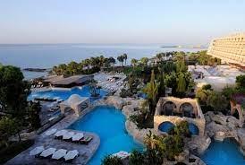 Кипр, Parklane A Luxury Collection Resort & Spa