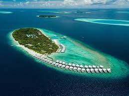Amilla Maldives Resort & Residens 5* HB