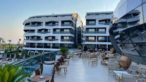 Турция, Lui Resort 5* UALL