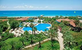Турция, Starlight Resort Hotel 5* UALL