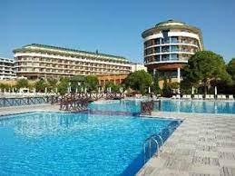Турция, Voyage Golf Belek 5*