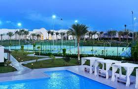 Египет, Steigenberger Alcazar Sharm El Sheikh 5*